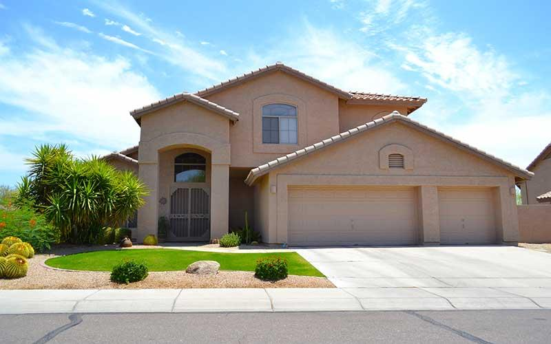 Grayhawk Homes for Sale