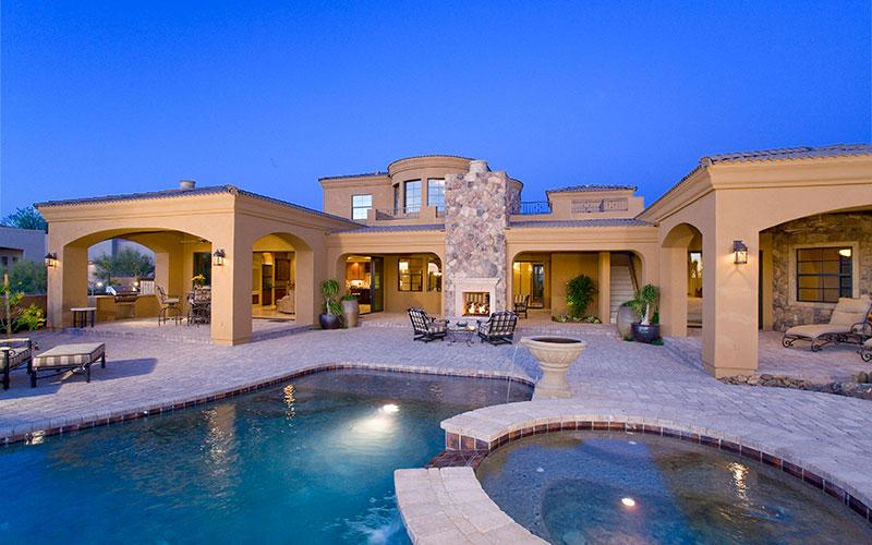 McDowell Mountain Ranch Homes for Sale