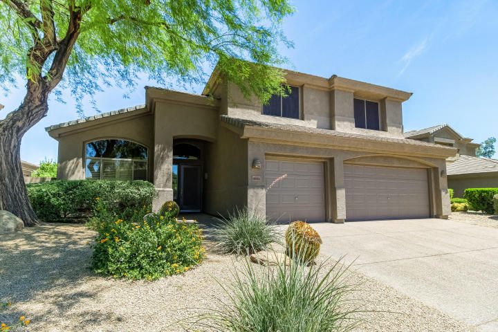 Homes in Desert Ridge $400K to $750K Phoenix AZ