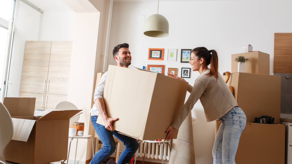 homeowner checklist